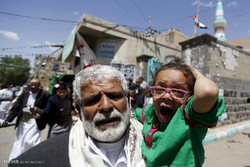یمن پرسعودی عرب کے وحشیانہ حملوں میں 1900 عام شہری شہید