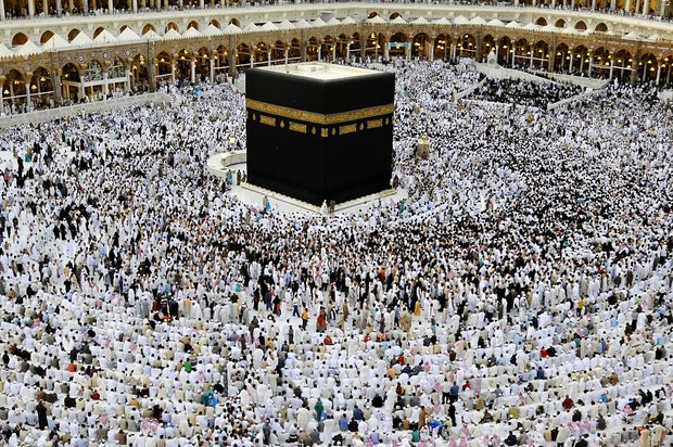 Iran mulls over S Arabia's Hajj invite