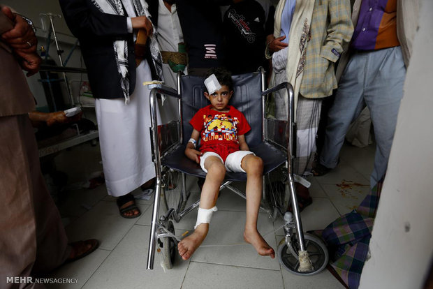 فلم /یمن مثل غزہ