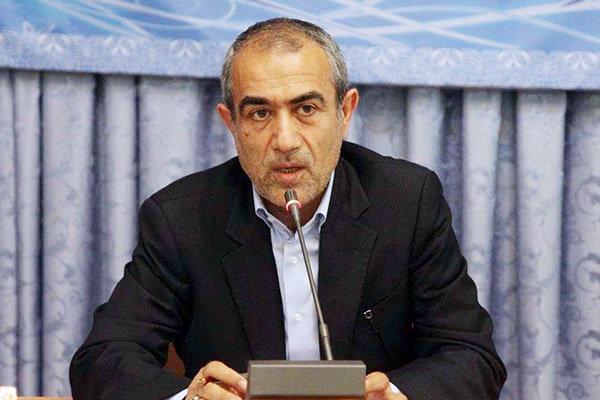 استاندار اردبیل - تاکید بر حمایت از شرکت های دانش بنیان وپارک علم وفناوری