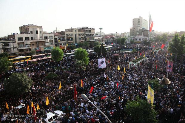 175 شهید غواص