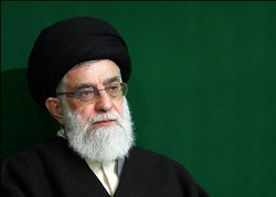 Leader felicitates, condoles martyrdom of Gen. Hamedani