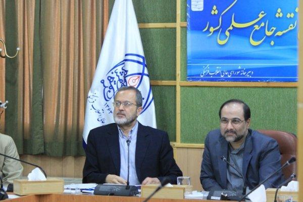 سهم دانشجویان دکتری در سند آمایش دانشگاه آزاد مشخص شد