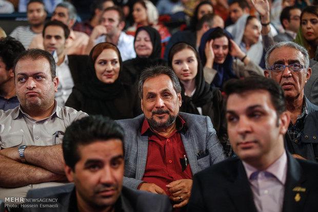 پانزدهمین جشن حافظ