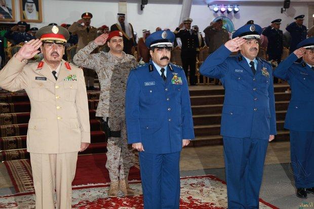 الجيش اليمني يتبنى عملية قتل قائد القوات الجوية السعودية بعملية خاصة