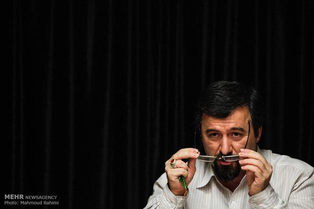 نشست شریعتی و آینده علوم انسانی در ایران