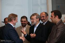 رئيس وزراء ايرلندا يعلن استعداد بلاده لتعزيز العلاقات مع ايران