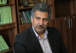 حمید صالحی مدیر کل محیط زیست خراسان رضوی