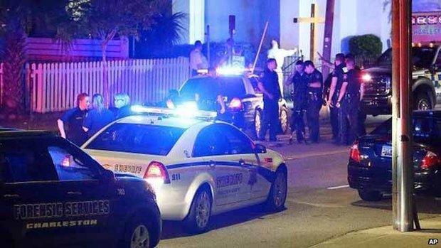 امریکی ریاست جارجیا میں فائرنگ سے 5 افراد ہلاک
