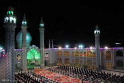 محفل انس با قرآن در آران و بیدگل