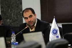 جمیلی رئیس اتاق بازرگانی استان زنجان