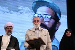 احياء الذكرى السنوية لاستشهاد الدكتور مصطفى شمران في طهران