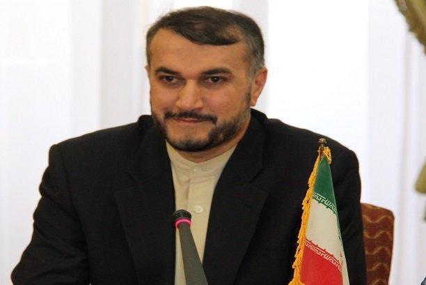 Mauritanian friendship group met with Iranian diplomat
