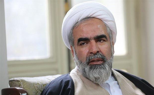 100 نائب ايراني يطالبون روحاني بتسليح الضفة الغربية