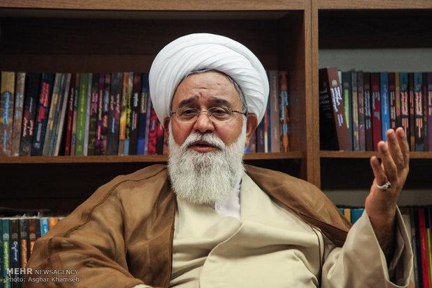 پیام تسلیت آیت الله رشاد در پی ترور دانشمند ایرانی