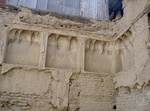 بنای ۷۰۰ ساله در اردکان تخریب شد