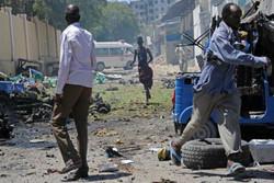 صومالیہ میں10 اہلکار ہلاک