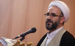 حکمت علی مظفری رئیس کل دادگستری آذربایجان شرقی