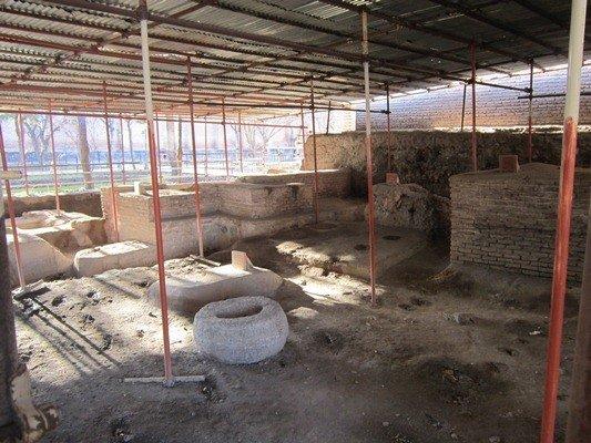 آشپزخانه شیخ صفی