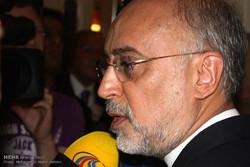 Iran-Russia fuel exchange 'progressing smoothly'