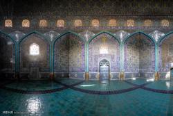 فوٹوگرافروں کی ایرانی معماری پرنگاہ