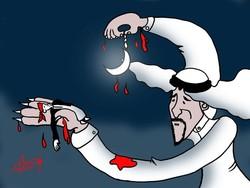 سعودی عرب جیسا رمضان اور عبادات