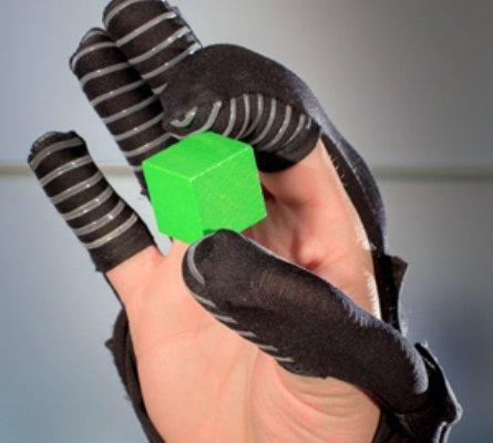 دستکش روباتیکی