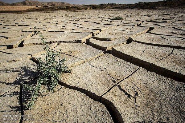 ايران : تراجع نسبة هطول الأمطار 18 بالمئة