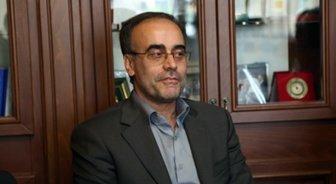 احمد فیاضبخش دبیرکل اتاق ایران شد
