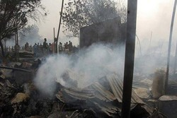 مقتل 27 شخصاً في هجمات انتحارية في تشاد