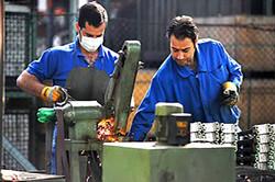 پرداخت تسهیلات با نرخ سود کم به ۲۶۵ طرح اشتغال زایی در حوزه صنعت