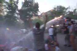 فلم / آرمینیا میں پر تشدد مظاہرے
