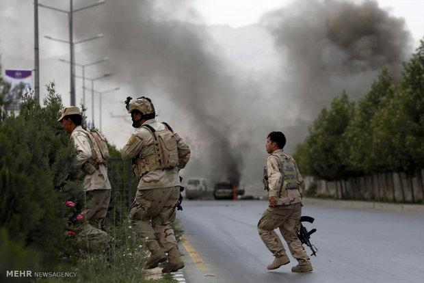 افغانستان میں خود کش دھماکے میں کم سے کم 15 افراد ہلاک