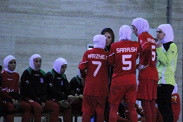 یاری: تیم ملی فوتسال بانوان راه سختی برای تکرار قهرمانی آسیا دارد