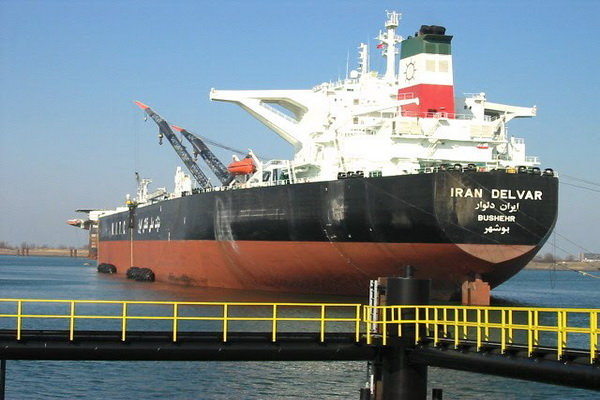 Iran's oil export liberated by US govt. statement