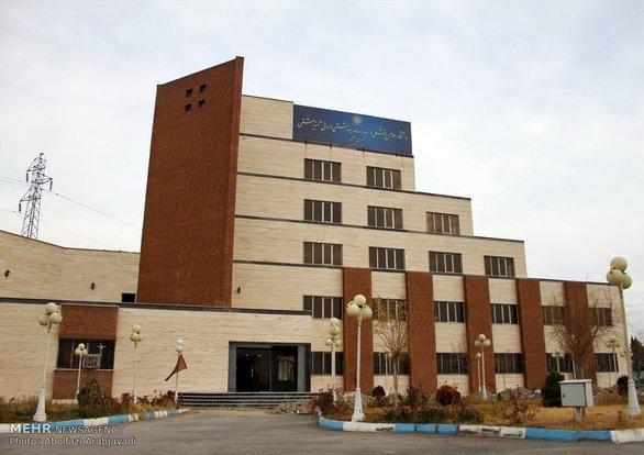 دانشکده پزشکی ورامین