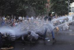 انرجی کی قیمتوں میں اضافہ کے خلاف احتجاج