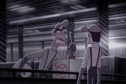 انیمیشن «استریپی»
