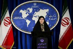 الخارجية الايرانية تدين العدوان السعودي على مكتب الامم المتحدة في عدن