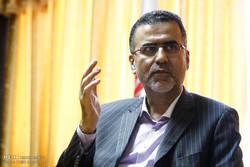 بازدید حجت الله ایوبی رییس سازمان سینمایی از خبرگزاری مهر