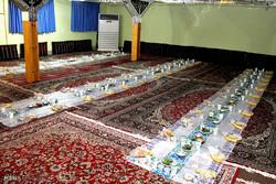 اطعام ۳ هزار نیازمند تا عید غدیر خم در خرمشهر