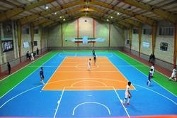 رقابت های ورزشی معلمان  در چهارمحال و بختیاری برگزار شد