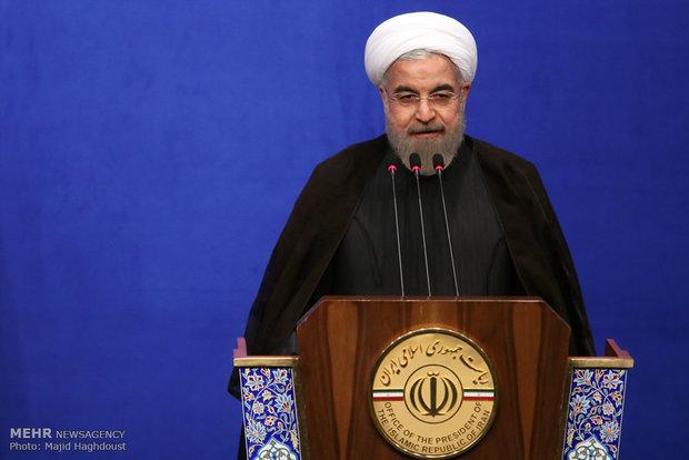 روحانی, حسن روحانی, توافق هسته ای