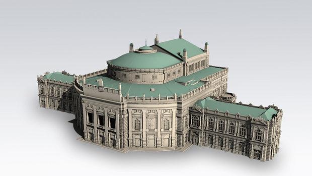 بورگ تئاتر در وین