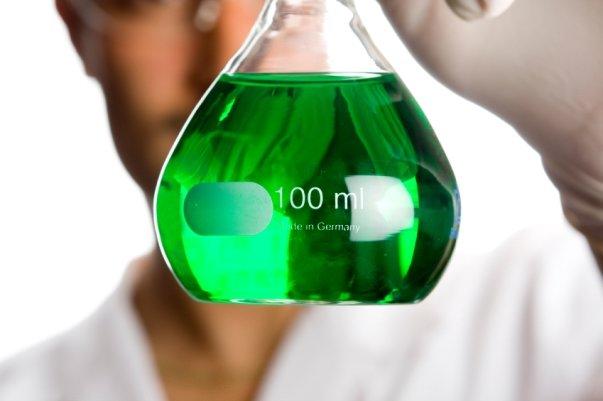 شیمی سبز