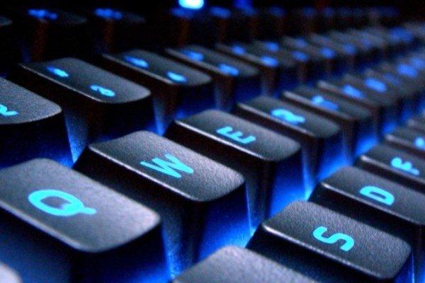 فناوری اطلاعات اینترنت