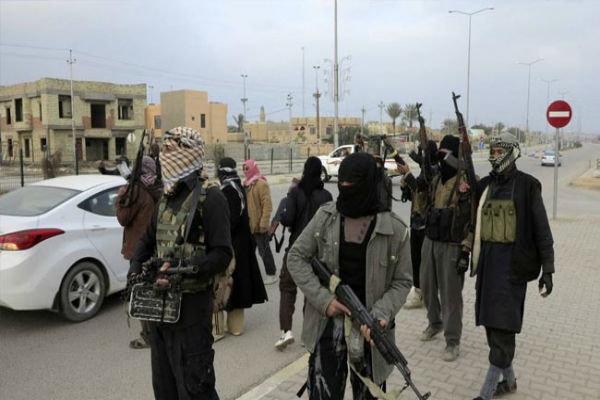 """انضمام نجل برلماني اردني الى تنظيم """"داعش"""" الارهابي"""