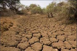 بحران آب و کم آبی