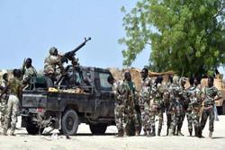 ۷۰ کشته در حمله افراد مسلح به پایگاهی در نیجر