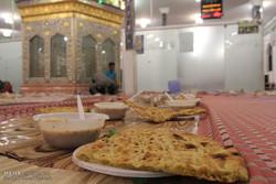 امامزادگان باقریه بیرجند میزبان زائران پاکستانی اربعین می شود